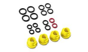 Karcher 2.640-729 Комплект запасных колец круглого сечения