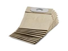 Karcher 6.904-216 мешки для пылесоса  dc5200, Т171, BV111 (10шт)