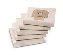 Karcher 6.904-285 мешки для пылесоса NT65/2