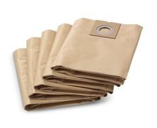 Karcher 6.904-290 мешки для пылесоса NT27/1