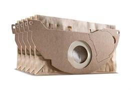 Karcher 6.904-322 мешки для пылесоса