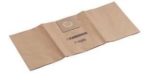Karcher 6.904-403 мешки для пылесоса BV 5/1 (10 шт.)