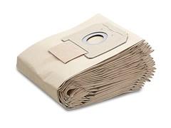 Karcher 6.904-406 мешки для пылесоса T14/1