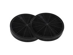 Bosch 00748732 Угольный фильтр для вытяжки (комплект из 2 шт.)