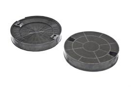 Bosch 00653729 Угольный фильтр для вытяжки (комплект из 2 шт.)