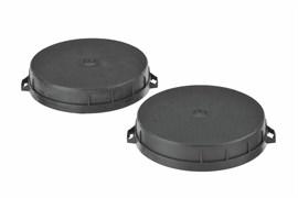 Bosch 00644366 Угольный фильтр для вытяжки комплект из 2 шт