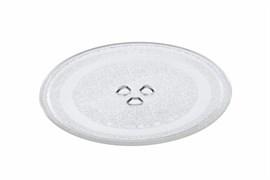 Bosch 00662071 Вращающаяся тарелка микроволновой печи, стеклянная, d = 245мм