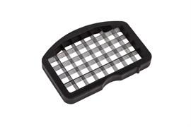 Нож кубикорезки, чёрный, 9х9х9мм Bosch 00633487