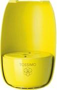 Комплект для смены цвета для приборов TASSIMO Bosch 00649057 TCZ2003 для Tassimo TAS20.., жёлтый лайм