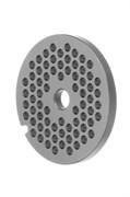 Формовочный диск для мясорубки, №8, Ø отверстия 4 мм Bosch 10003880 для MFW3.., ZMM1/5..