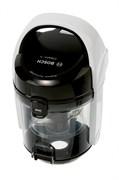 Контейнер для сбора пыли в комплекте с фильтром, объемом 1.5л,, черный/белый, Bosch 11029266 для BGC05.., BGS05..