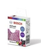 Освежитель воздуха AirFresh для пылесосов, в гранулах (фиолетовых), с, ароматом лесных ягод Bosch 17002779 BBZAFPRLS2