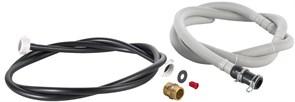 Удлинение заливного / сливного шланга для посудомоечных машин (2м) Bosch 00350564