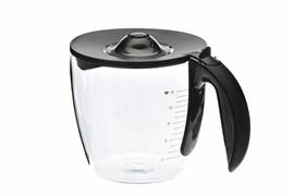 Стеклянная колба для кофеварок Bosch 00648412 для серий TKA6621V