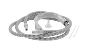 BOSCH 12013784 WTZ1110 Шланг для слива конденсата для сушильных машин, 2м