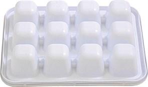 Bosch 00654106 Форма для кубиков льда с крышкой, на 12 шт.