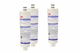 Bosch 00576336 Набор: 3 шт. фильтра для воды CS-52 для холодильников Side-by-Side