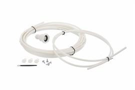 Bosch 00604203 Комплект шлангов для подключения внешнего фильтра для воды; 1,5 м + 5 м