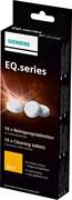 Таблетки для очистки от эфирных масел Siemens 00311807 TZ80001N, 10 шт.