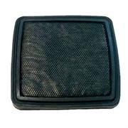 Zelmer Квадратный Фильтр предварительной очистки для ZVC712, 819.0, 819.5 Bork 8718 и 8818