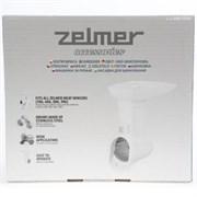 Zelmer 17003873 Барабанная шинковка ZMMA086W (A9867000.04), белая к мясорубке Zelmer