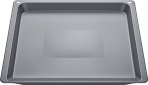 Bosch 17002715 Универсальный эмалированный противень