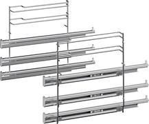 Bosch 00577328 Телескопические направляющие для 3-х уровней, с полным выдвижением