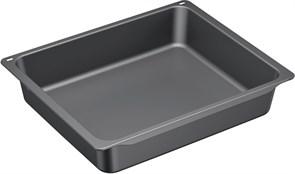 Bosch 17002737 Profi-противень, эмалированный, серый