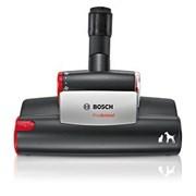 Турбощетка ProAnimal для пылесосов, черная/серебристая, в сборе Bosch 00579308 для BGC7.., BGL7/8.., BGS7/8..