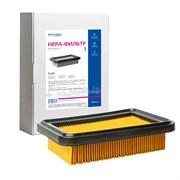 HEPA-фильтр Euroclean FXPMY-33 целлюлозный для пылесоса FLEX