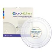 Тарелка Eurokitchen для СВЧ-печи, тип вращения крестовина, 272 мм N-4