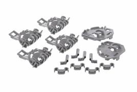 Набор креплений вставок нижней корзины для посудомоечной машины Bosch 00418675