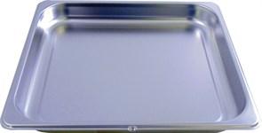 Bosch 11008515 Лоток для пароварки формата 2/3, неперфорированный, 40мм