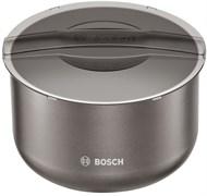 Чаша мультиварки (алюминий) с керамическим покрытием, 4л Bosch 00578596 MAZ2BC для серии MUC24/28..