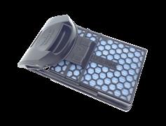 НЕРА фильтр в сборе Samsung DJ97-01982F  для пылесосов серии 20F70