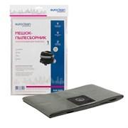 Пылесборник синтетический многократного использования EURO Clean EUR-5223 для промышленных и строительных пылесосов COLUMBUS, DELVIR, EINHELL