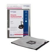EURO Clean EUR-5242 мешок-пылесборник многократного использования для промышленных и строительных пылесосов