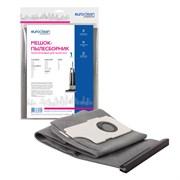 Мешок-пылесборник Euroclean EUR-7152 многоразовый с пластиковым зажимом для пылесоса