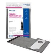 Мешок-пылесборник Euroclean EUR-7154 многоразовый с пластиковым зажимом для пылесоса MINUTEMAN