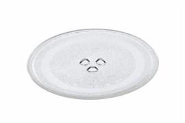 Bosch 12013479 Вращающаяся тарелка микроволновой печи, стеклянная, для FEM5..,, FMG5.., FF5..