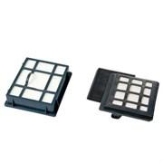 AEG AEF104 Комплект фильтров (HEPA фильтр + моторный фильтр + корпусной фильтр)