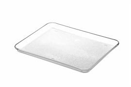 Bosch 00672497 Стеклянный поддон микроволновой печи