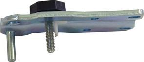 Bosch 00617390 Шарнир с ножкой в сборе, нижний, X-FROST 4 мм