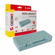 HEPA - фильтр OZONE H-119 для пылесоса LG серий Kompressor