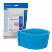 Губчатый фильтр Euroclean FPU-05 синтетический для пылесоса ЗУБР