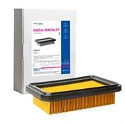 HEPA-фильтр Euroclean MRPMY-1230 целлюлозный для пылесоса MIRKA 1230