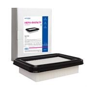 HEPA-фильтр Euroclean NLSM-33 синтетический для пылесоса NILFISK ATTIX 33, ATTIX 44