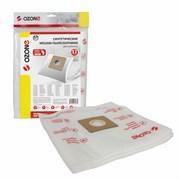 Пылесборники синтетические OZONE XXL-66 (12 шт.) для пылесосов TEFAL, MOULINEX  тип ZR003901