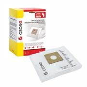 Пылесборники синтетические OZONE XXL-24 (12 шт.) для пылесосов BORK