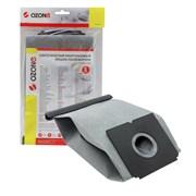 OZONE microne multiplex MX-01 синтетический мешок-пылесборник многократного использования для Electrolux Xio